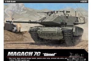 """MAGACH 7C """"GIMEL"""" (1:35) - 13297"""