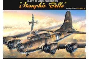 "B-17F ""MEMPHIS BELLE"" (1:72) - 12495"