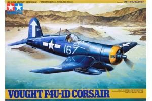 F4U-1D Corsair (1:48) - 61061
