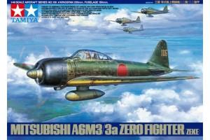A6M3/3a Zero (Zeke) - 1:48 - 61108