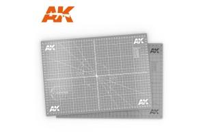 Řezací podložka A4 (Cutting Mat A4) - AK8209-A4