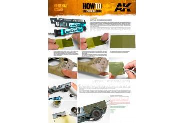 Detail Shine Enhancer - AK9050