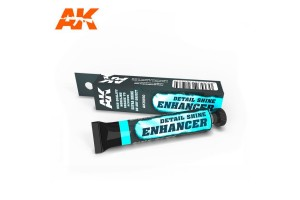 Detail Shine Enhancer - AK9050