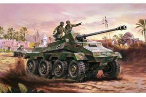 Classic Kit VINTAGE military A01311V - Sd.Kfz.234 Armoured Car (1:76)