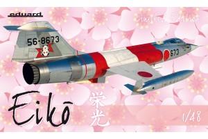 """F-104J """"Eikó"""" (1:48) - 11130"""
