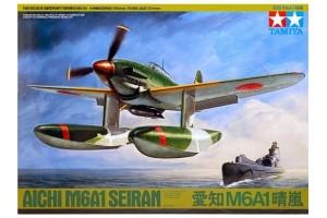 M6A1 Seiran (1:35) - 61054