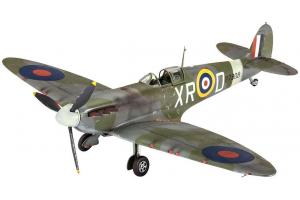 Supermarine Spitfire Mk. II (1:48) - 03959