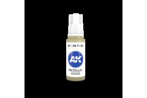 206: Pearl (17ml) - acryl