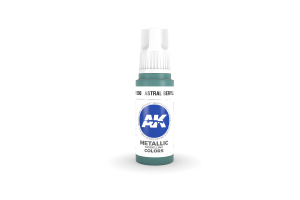 200: Astral Berylium (17ml) - acryl