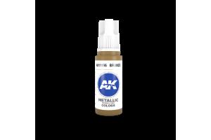 196: Bronze (17ml) - acryl