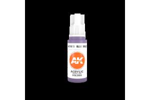 070: Blue Violet (17ml) - acryl