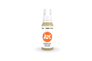 057: Vampiric Flesh (17ml) - acryl