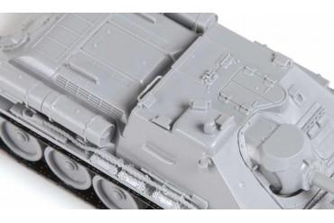 Model Kit military 5062 - Soviet tank destroyer SU-85 (1:72)