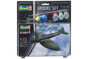 Heinkel He70 F-2 (1:72) - 63962