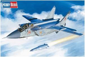 MiG-31BM. w/KH-47M2 (1:48) -1770