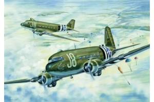 C-47A Skytrain (1:48) - 02828