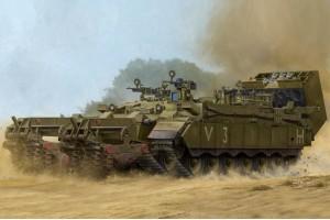 IDF PUMA CEV (1:35) - 84546