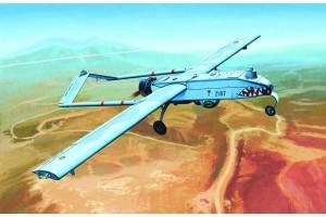 Model Kit letadlo 12117 - U.S.ARMY RQ-7B UAV (1:35)