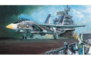 Model Kit letadlo 12253 - F-14A (1:48)
