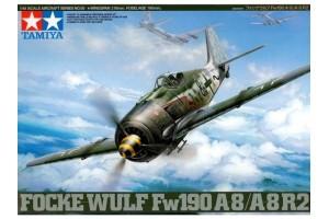 Fw 190A-8/A-8R2 (1:48) - 61095