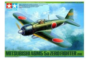 A6M5/5a Zero (1:48) - 61103