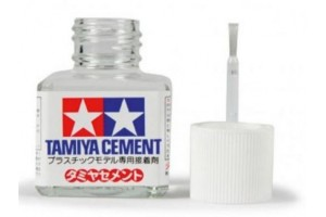 Tamiya Cement 40 ml - 87003