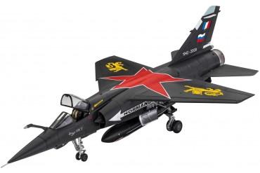 ModelSet letadlo 64971 -  Mirage F.1C/CT (1:72)