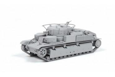 Model Kit tank 5064 - T-28 Soviet Tank (1:72)