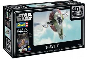 Gift-Set SW 05678 - Slave I (1:88)