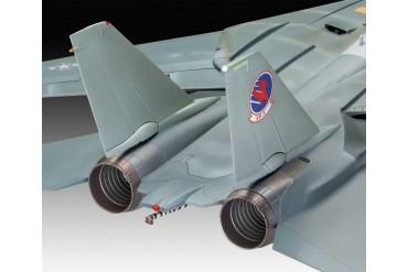 Plastic ModelKit letadlo 03865 - Maverick's F-14A Tomcat 'Top Gun'  (1:48)