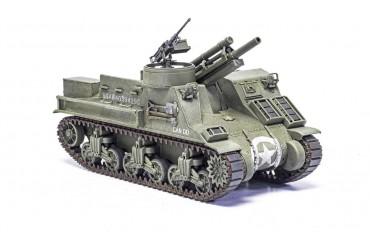 Classic Kit tank A1368 - M7 Priest (1:35)