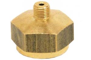 Compressor adapter 1/4 pro Master class - 38240