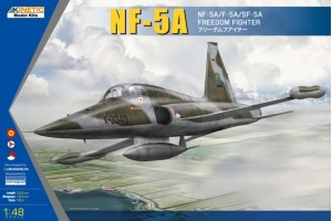 NF-5A Freedom Fighter (1:48) - 48110