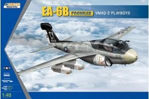 """EA-6B VMAQ-2 """"PLAYBOY"""" (1:48) - 48112"""