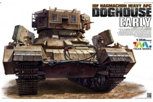 NAGMACHON DOGHOUSE-Early (1:35) - 4624