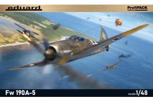 Fw 190A-5 (1:48) - 82149