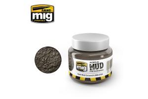 Tmavé bahno - DARK MUD GROUND (250ml) - 2104