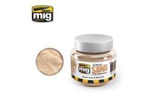 Písek - SAND GROUND (250ml) - 2106