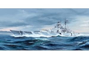 Bismarck (1:350) - 05358