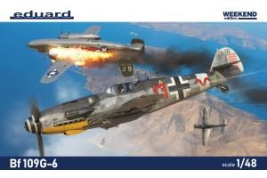 Bf 109G-6 (1:48) - 84173