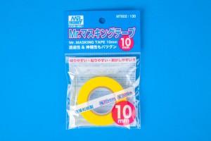 Maskovací páska 10mm - MT602