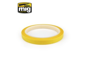 Maskovací páska 10mm - 8040