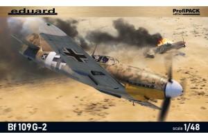 Bf 109G-2 (1:48) - 82165