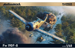 Fw 190F-8 (1:48) - 82139