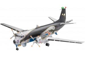 "Plastic ModelKit letadlo 03845 - Breguet Atlantic 1 "" Italian Eagle "" (1:72)"