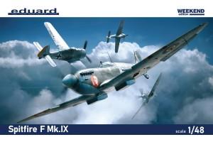 Spitfire F Mk. IX (1:48) - 84175
