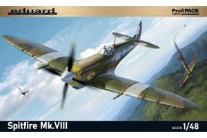 Spitfire Mk. VIII (1:48) - 8284
