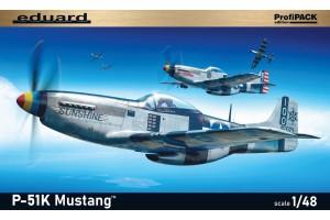 P-51K Mustang (1:48) - 82105