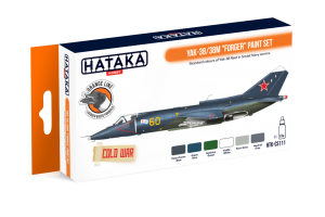 "Yak-38/38M ""Forger"" - CS111"