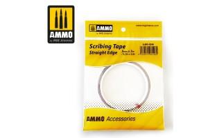 Přerývací páska 5mm - rovná hrana - 8246